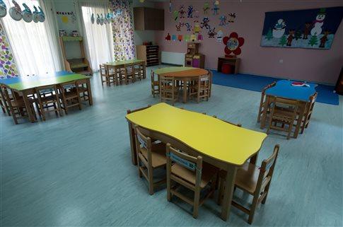 Νέο Διοικητικό Συμβούλιο στην Ομοσπονδία Συλλόγων Ιδιωτικών Παιδικών Σταθμών