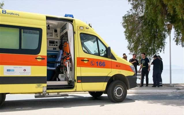 55χρονος Ελασσονίτης πνίγηκε στους Νέους Πόρους