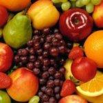 Τα φθινοπωρινά φρούτα και τα οφέλη τους