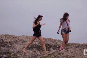 Από το Playboy στα Μετέωρα… (video)