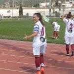ΑΕΛ: Φιλική νίκη των γυναικών στο Βόλο