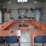 Συνεδριάζει το Δημοτικό Συμβούλιο Τεμπών