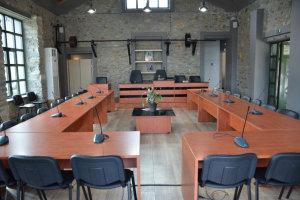Προσλήψεις θα συζητηθούν στο Δημοτικό Συμβούλιο Τεμπών