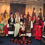 Νέα χρονιά στο Λύκειο των Ελληνίδων Λάρισας