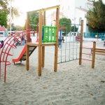 Κονδύλι στον Δ. Τυρνάβου για αναβάθμιση παιδικών χαρών