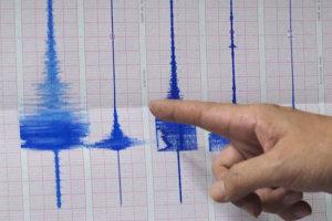 Ισχυρός σεισμός στην κεντρική Ιταλία