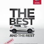 Nissan QASHQAI σε τιμές απόσυρσης
