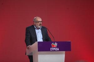 Και ξαφνικά… πόλεμος μεταξύ ΣΥΡΙΖΑ Λάρισας και Κ. Μπαργιώτα