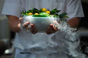 Ελληνικό εστιατόριο στα καλύτερα του κόσμου
