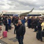 Εκκενώθηκε το αεροδρόμιο City του Λονδίνου