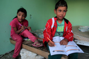 Λάρισα: Προσλήψεις για τα προσφυγόπουλα (ΟΝΟΜΑΤΑ)