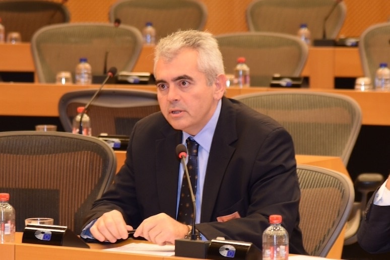 Στη Διάσκεψη της Μπρατισλάβας ο Μάξιμος Χαρακόπουλος