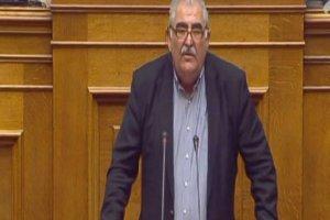 «Συνεπής προς τους αγρότες η κυβέρνηση ΣΥΡΙΖΑ»