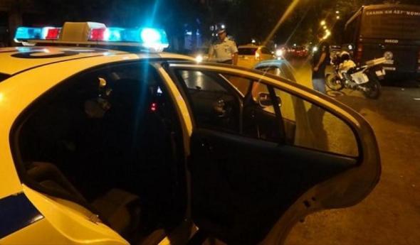 Θεσσαλία: «Έφοδος» αστυνομικών σε 100 καταστήματα