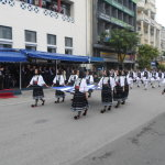 Παρέλαση και… μηνύματα προς Εσωτερικό & Εξωτερικό (ΦΩΤΟ)