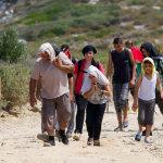 Νεκροί περισσότεροι από 5.200 μετανάστες μέσα στο 2016