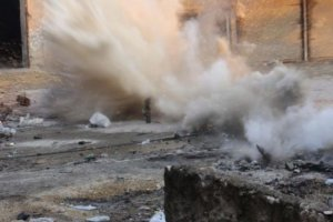 Ρωσία: Ετοιμάζουν νέα επίθεση στο Χαλέπι