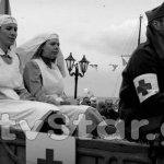 Παρέλαση όπως το 1940…