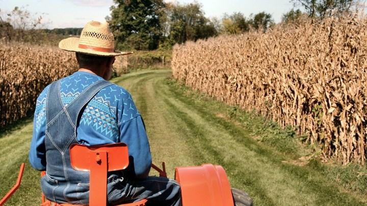 Οι νέες εισφορές των αγροτών από την 1η Ιανουαρίου