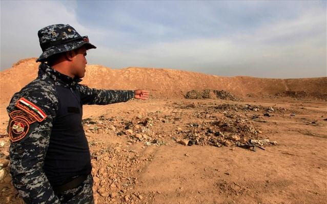 Σφίγγει ο κλοιός γύρω από το ISIS