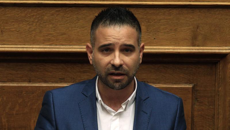 Γ. Κατσιαντώνης: Οι διαπραγματεύσεις θα κρίνουν τις εκλογές