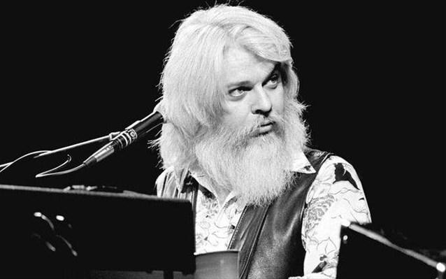 Πέθανε ο συνθέτης Leon Russell