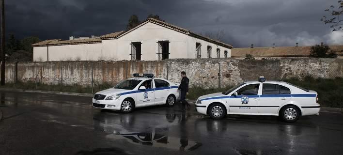 Συνελήφθησαν οπλισμένοι Βούλγαροι