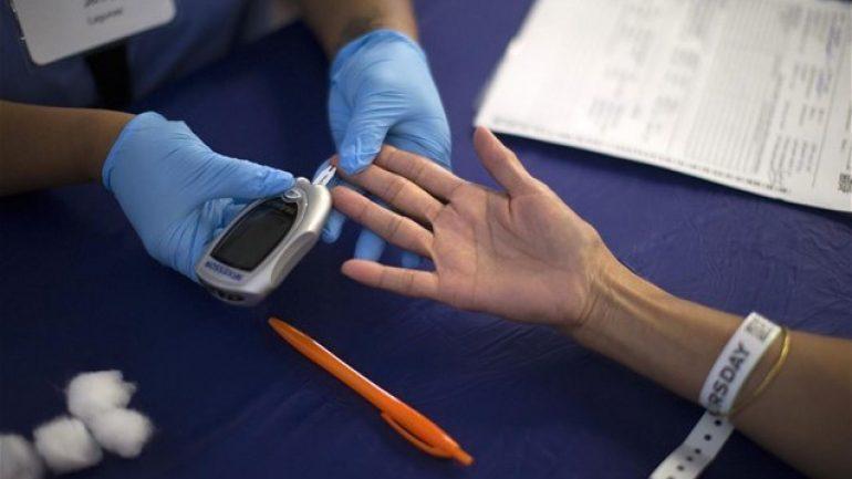 Αυξήθηκαν οι διαβητικοί στην Ελλάδα τα τελευταία 30 χρόνια