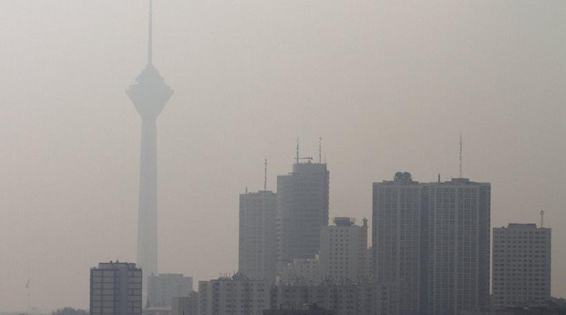 Εκατόμβες νεκρών από την αιθαλομίχλη