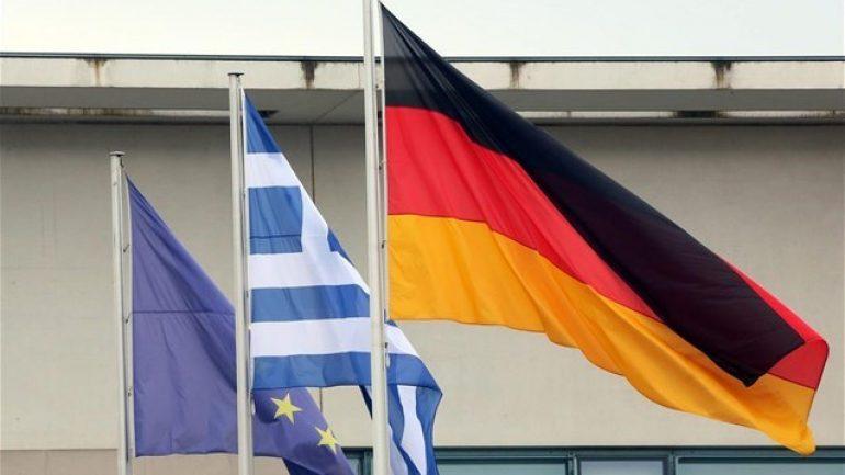 Βερολίνο: Δεν αλλάζει η στάση μας για το χρέος