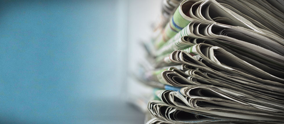Οι Έλληνες δεν εμπιστεύονται τα μέσα ενημέρωσης