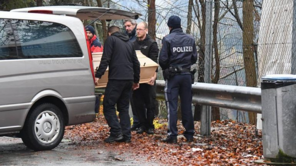 Έγκλημα πάθους η δολοφονία του 32χρονου Κρητικού