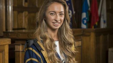24χρονη Ελληνίδα δήμαρχος στην Βικτώρια της Αυστραλίας