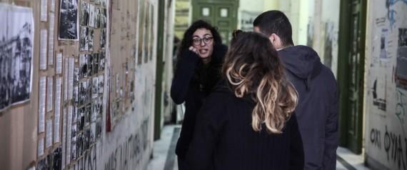 Τι καριέρα επιλέγουν οι Έλληνες φοιτητές;