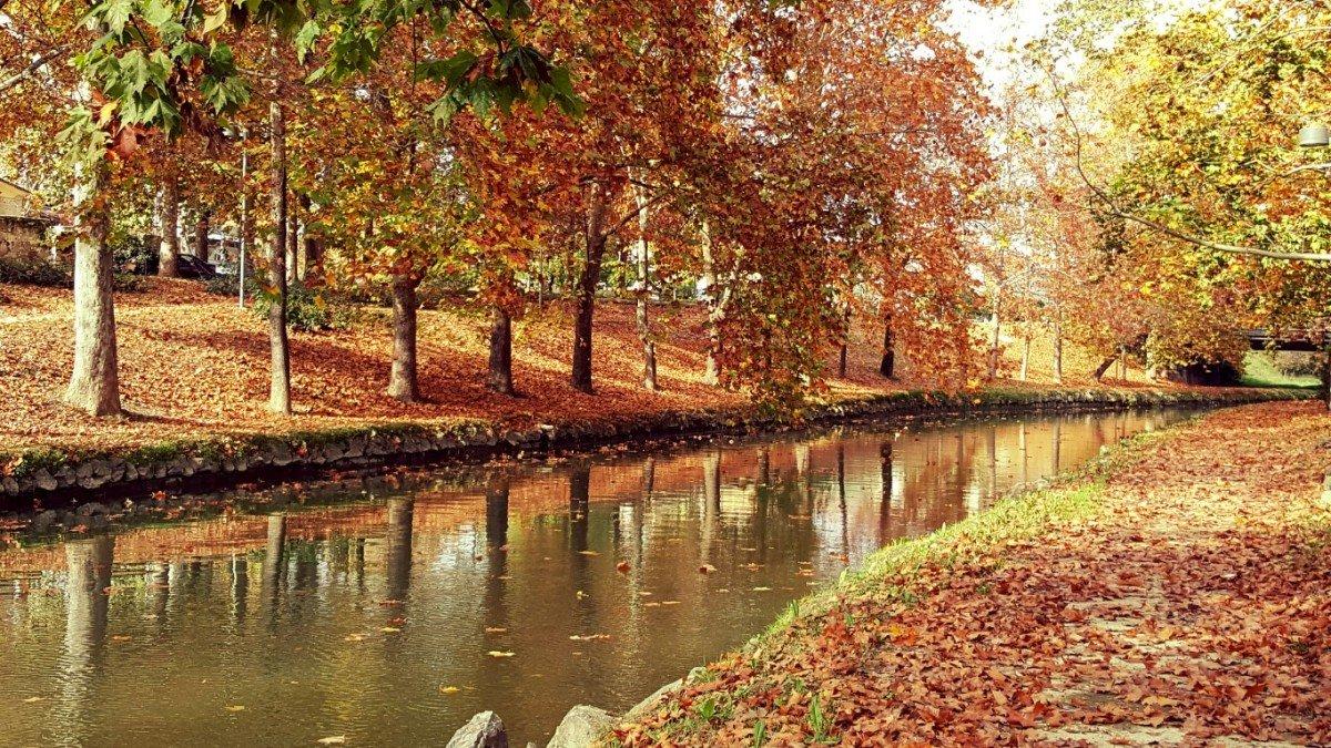 Δέκα όμορφες φθινοπωρινές εικόνες από τον Ληθαίο (ΦΩΤΟ)