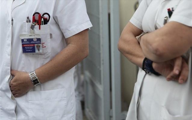 Ολονύχτια διαμαρτυρία οργανώνουν οι νοσηλευτές