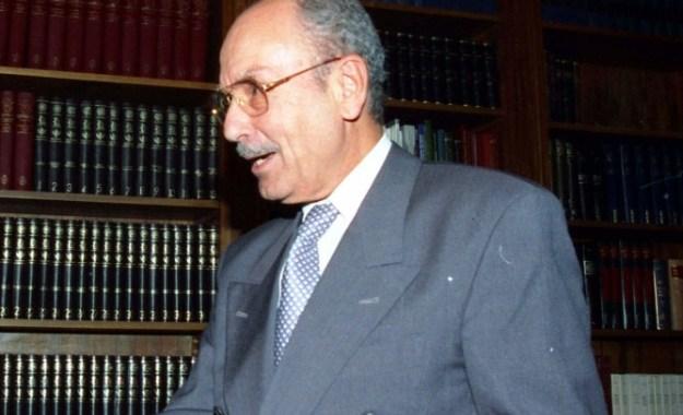 O Στ. Θεοδωράκης αποκαλύπτει: 15 πτυχές που δεν ξέραμε για τον Κωστή Στεφανόπουλο