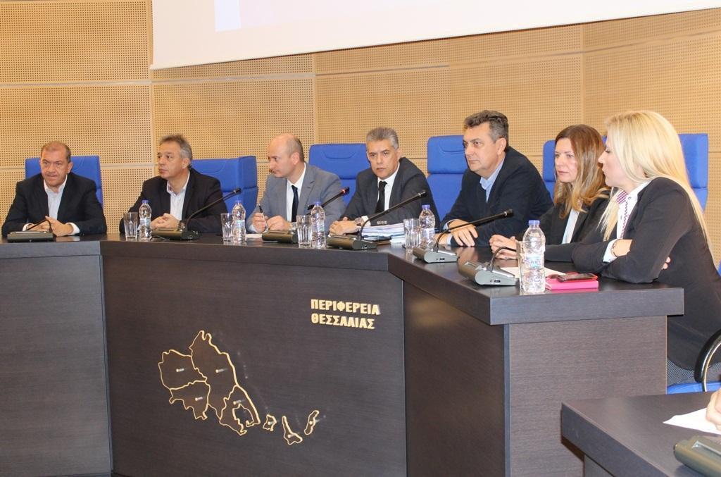 Αναπτυξιακή συνεργασία για την ενίσχυση του τουριστικού προϊόντος