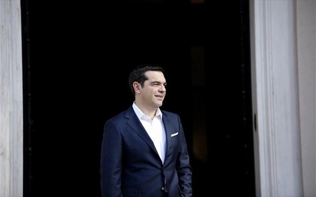 Συνάντηση με τον Ερντογάν ζήτησε ο Τσίπρας
