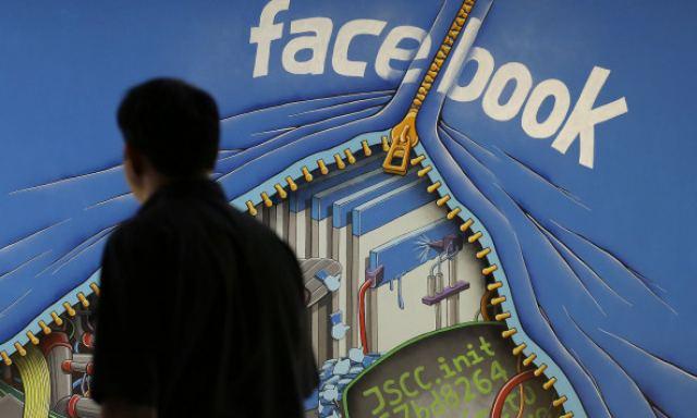 Το Facebook κάνει 500 νέες προσλήψεις στο Λονδίνο!