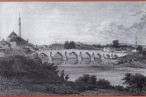 Περιγραφή της Λάρισας του 1805