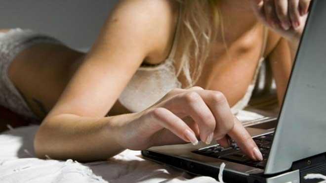 Αποτέλεσμα εικόνας για το διαδίκτυο για ερωτικές περιπέτειες