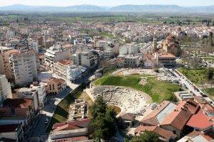 Η ανάδειξη του ιστορικού κέντρου της Λάρισας. Του Χρήστου Μπεχλιβάνου