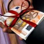 Ποιοι παίρνουν δώρο Χριστουγέννων