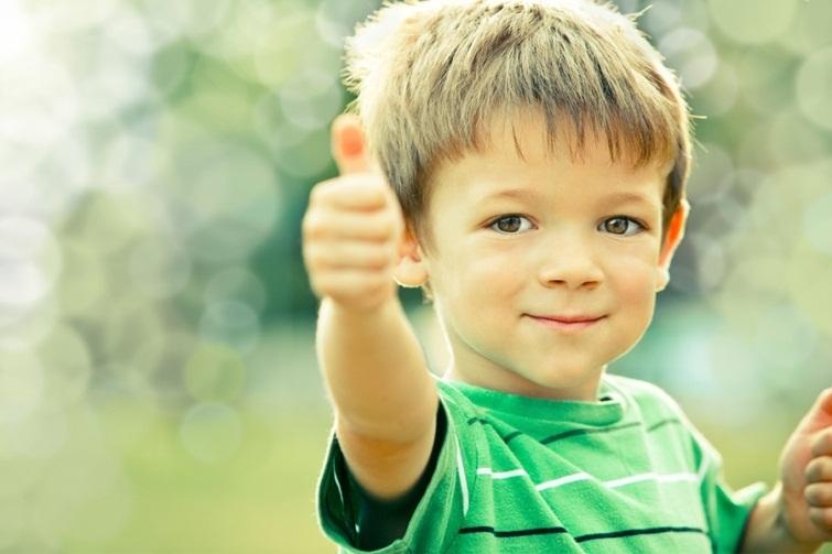 Πώς θα κάνετε το παιδί σας πιο ανεξάρτητο