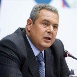 Την πολιτική ευθύνη για την εισβολή στο Πεντάγωνο ανέλαβε ο Πάνος Καμμένος