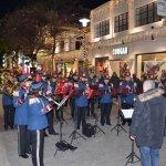 Μουσικές στους δρόμους της Λάρισας