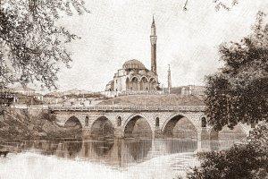 Ο Πηνειός τόπος μαρτυρίου των χριστιανών κατά την τουρκοκρατία