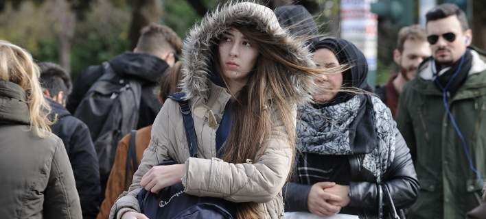 Παγετός το πρωί – Ανεβαίνει η θερμοκρασία στη συνέχεια