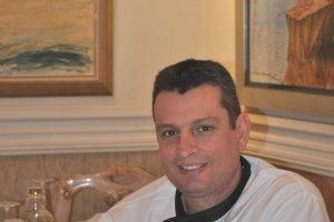 Μανώλης Πανταζής: Η μαγειρική είναι πάθος…